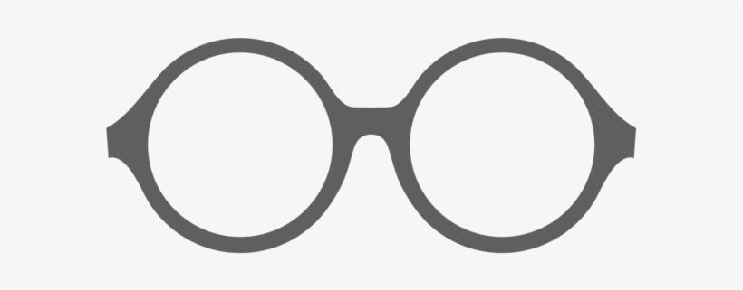 Black round glasses clipart image transparent stock 0, - Round Glasses Clipart - Free Transparent PNG Download - PNGkey image transparent stock