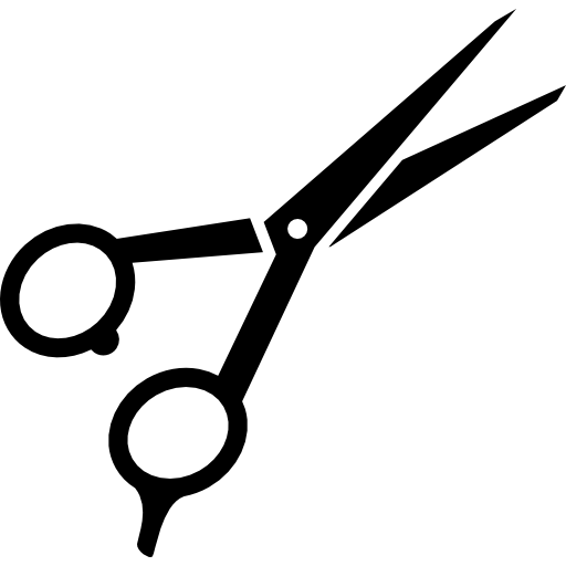 Black scissor clipart jpg stock Scissors Black And White | Free download best Scissors Black And ... jpg stock