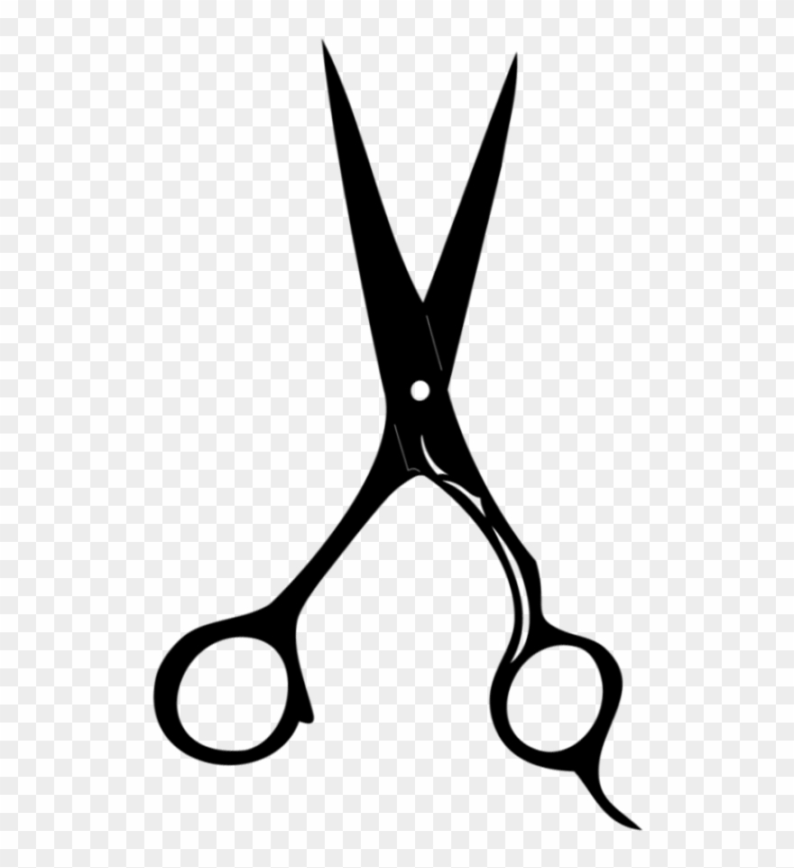 Black scissor clipart graphic Barber Scissors Clipart 101 Clip Art Black Barber Shop - Barber ... graphic