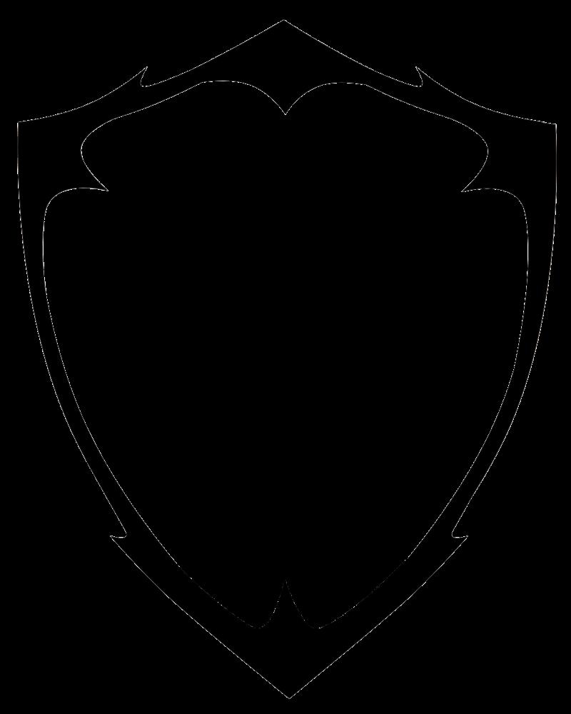 Black shield clipart clipart transparent stock Free Black Shield Cliparts, Download Free Clip Art, Free Clip Art on ... clipart transparent stock