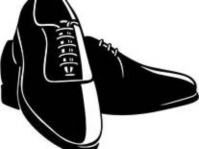 Black shoes for men clipart picture transparent stock Free Men Shoes Clipart, Download Free Clip Art on Owips.com picture transparent stock