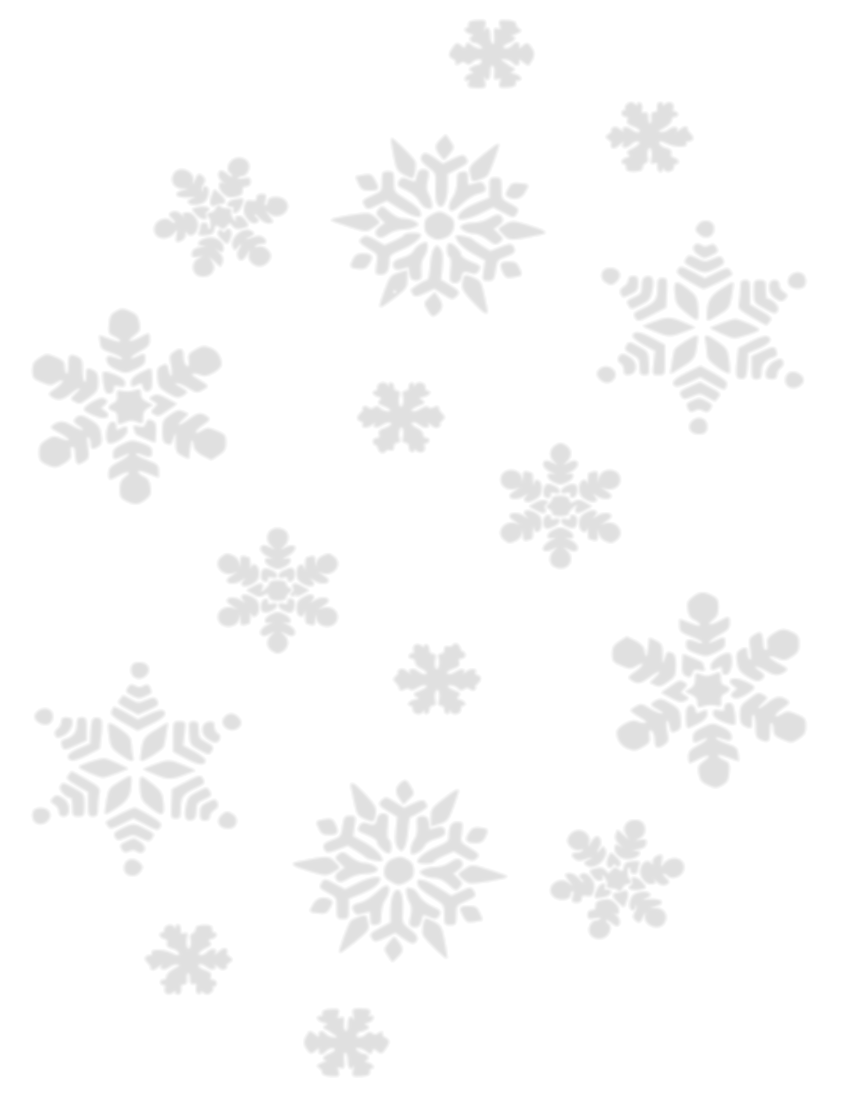 Snowflakes Transparent PNG Pictures - Free Icons and PNG Backgrounds free library
