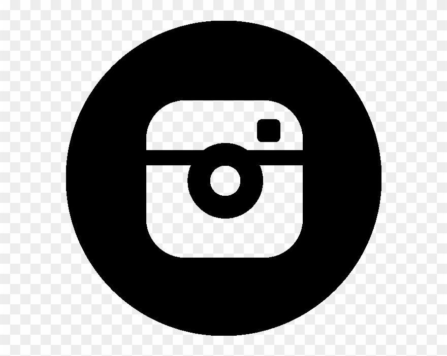 Black social media icon cliparts vector free download Logo Round Black Real - Grey Social Media Icons Png Clipart ... vector free download