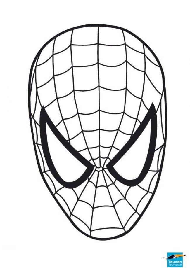 Black spiderman clipart stock Black spiderman face clipart free clip art images image #9157 stock