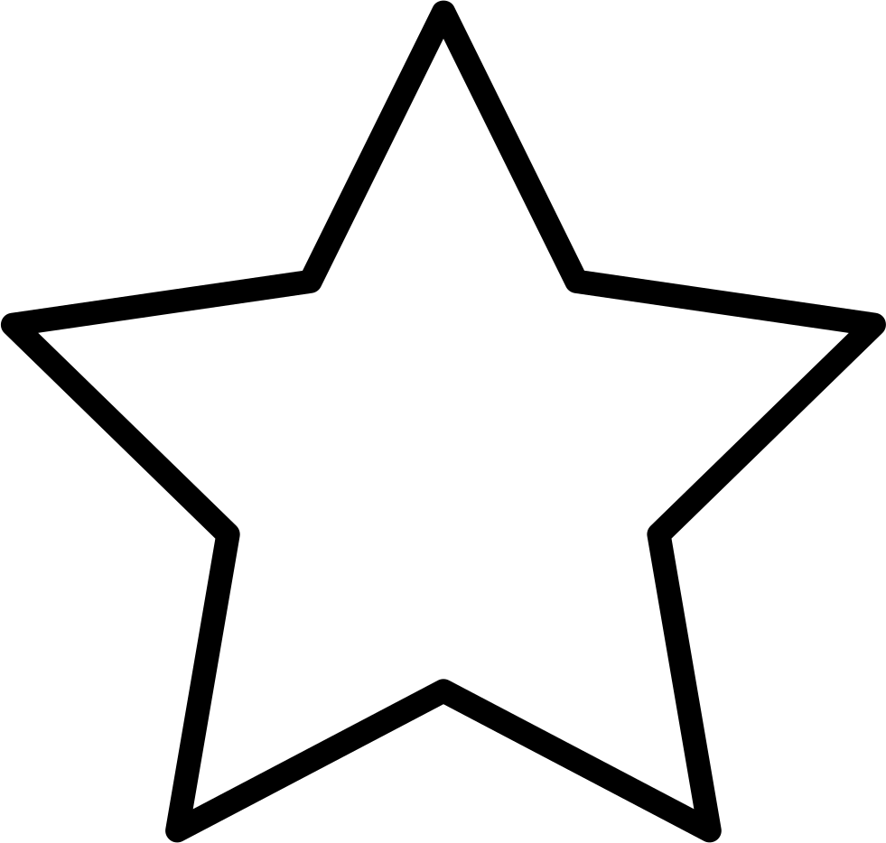 Star background clipart black and white clip art free Black Star PNG Image - PurePNG | Free transparent CC0 PNG Image Library clip art free