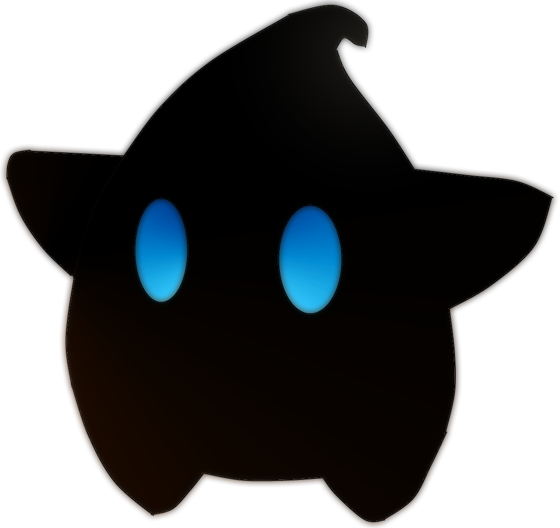 Black star png clipart clipart freeuse Image - Black Star.png | Super Mario 64 Bloopers Fanon Wiki | FANDOM ... clipart freeuse