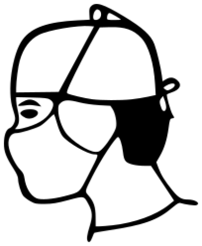 Black surgical mask clipart transparent library Surgical PNG - DLPNG.com transparent library