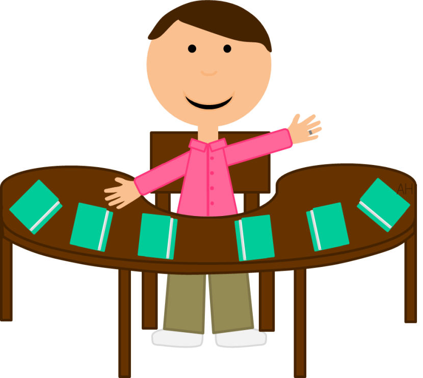 Information table clipart transparent stock Free Teacher Reading Cliparts, Download Free Clip Art, Free Clip Art ... transparent stock