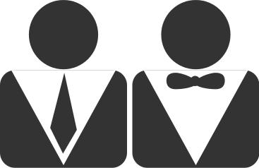Black tie event images clipart clip freeuse download black tie event - /clothes/suit/black_tie_event.png.html clip freeuse download