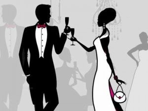 Black tie event images clipart clipart black and white AUCTION – Love INC of North Marion County clipart black and white