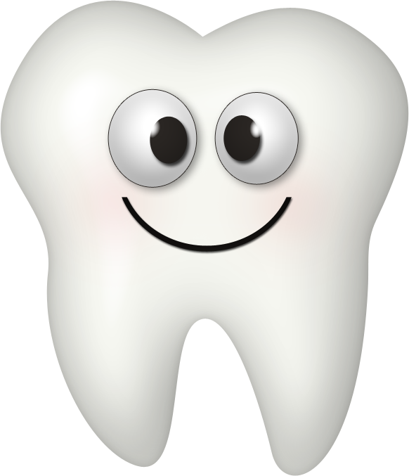 Tooth with crown clipart vector transparent library KAagard_ToothyGrin_Tooth4.png | Pinterest | Clip art, Tooth fairy ... vector transparent library