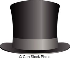 Black top hat clipart picture download Top hat Illustrations and Clip Art. 18,890 Top hat royalty free ... picture download