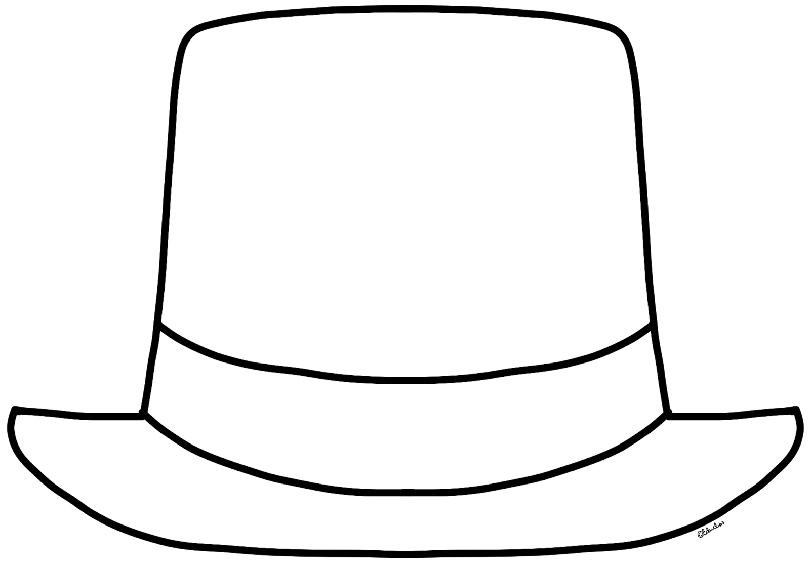 Black tophat & cane clipart clipart black and white Top Hat And Cane Clipart | Free download best Top Hat And Cane ... clipart black and white