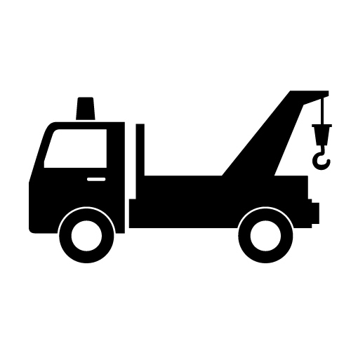 Vintage wrecker clipart svg library stock Tow Truck Images | Free download best Tow Truck Images on ClipArtMag.com svg library stock