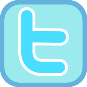 Black twitter clipart image free stock Small twitter clipart - ClipartFest image free stock