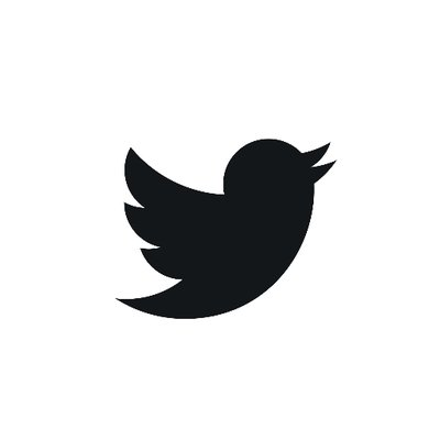 Black twitter logo clipart png royalty free stock Twitter Blackbirds (@Blackbirds) | Twitter png royalty free stock