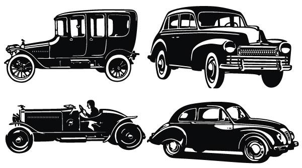 Black vintage car clipart clip art transparent library Free Vintage Car Cliparts, Download Free Clip Art, Free Clip Art on ... clip art transparent library