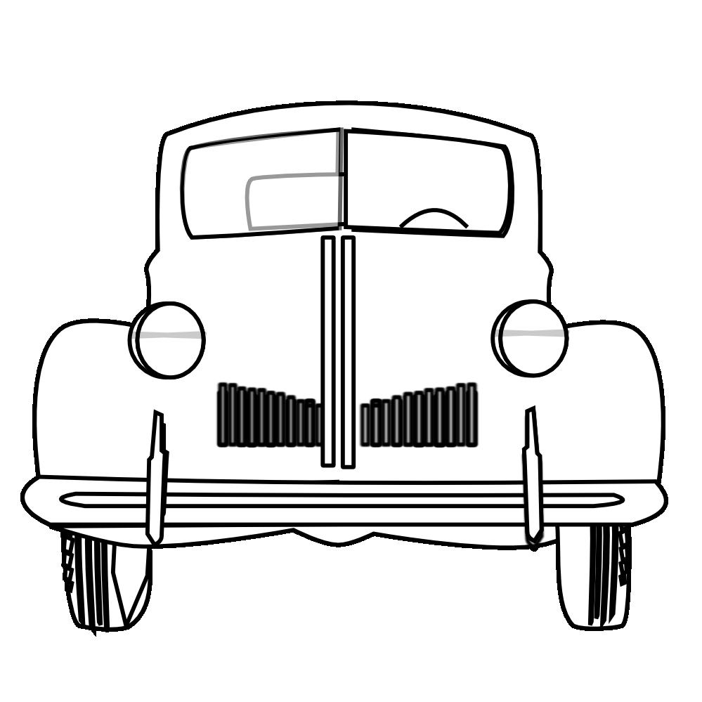 Black vintage car clipart clip download Car black and white vintage car clipart black and white clipartfox 2 ... clip download