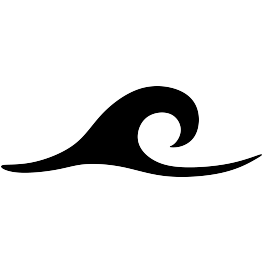 Black wave clipart noncopy written graphic free stock Ocean waves clipart black and white clipart images gallery for free ... graphic free stock