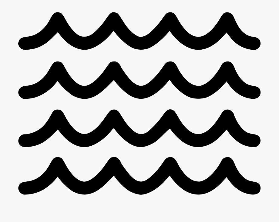 Black wave clipart noncopy written picture transparent stock Waves Clipart Single Wave - Wave Icon Svg #65124 - Free Cliparts on ... picture transparent stock