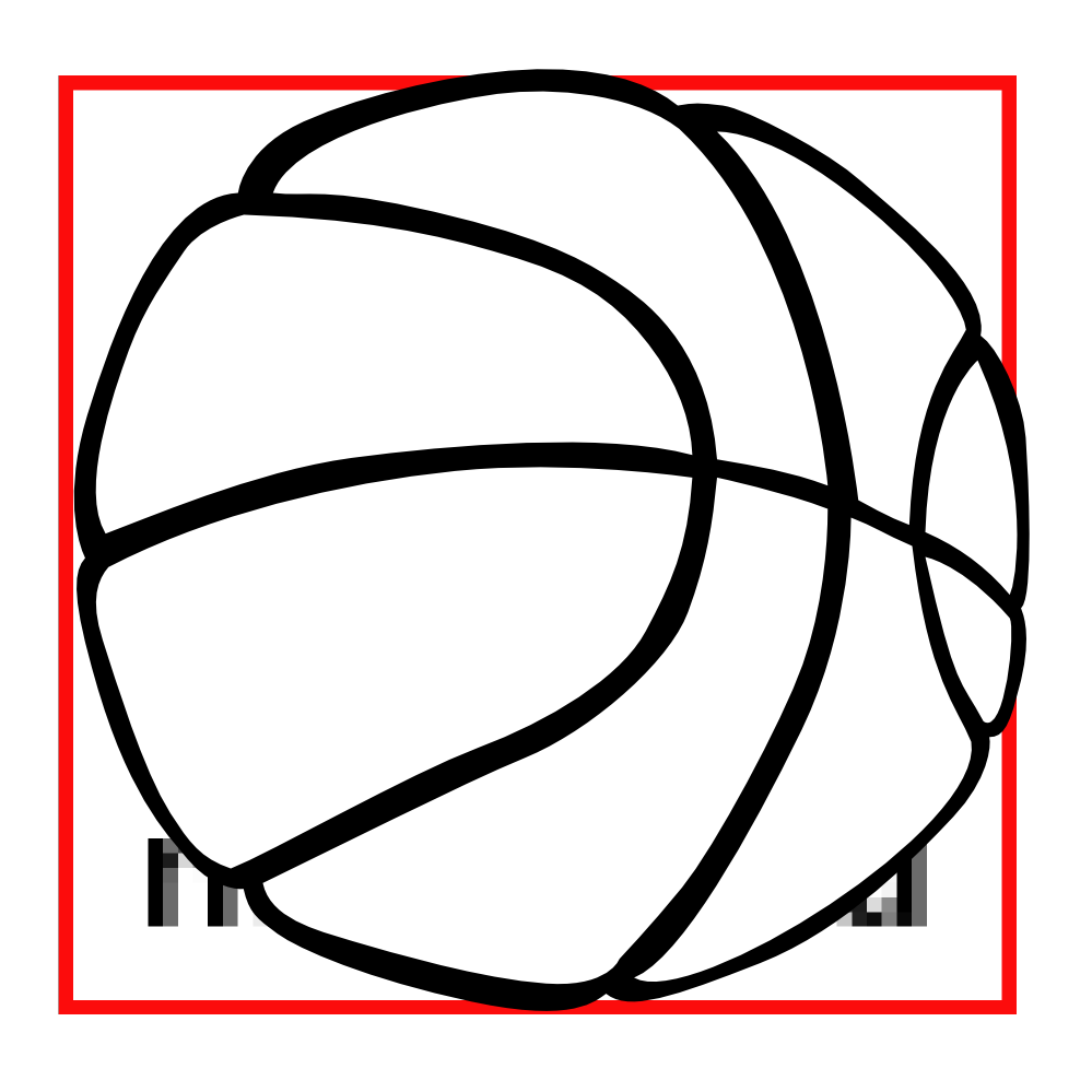 Black & white basketball sport clipart svg transparent download clipartist.net » Clip Art » basketball sports black white clipartist ... svg transparent download