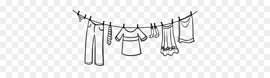 Black & white clothesline clipart vector free download Book Black And White png download - 480*253 - Free Transparent ... vector free download