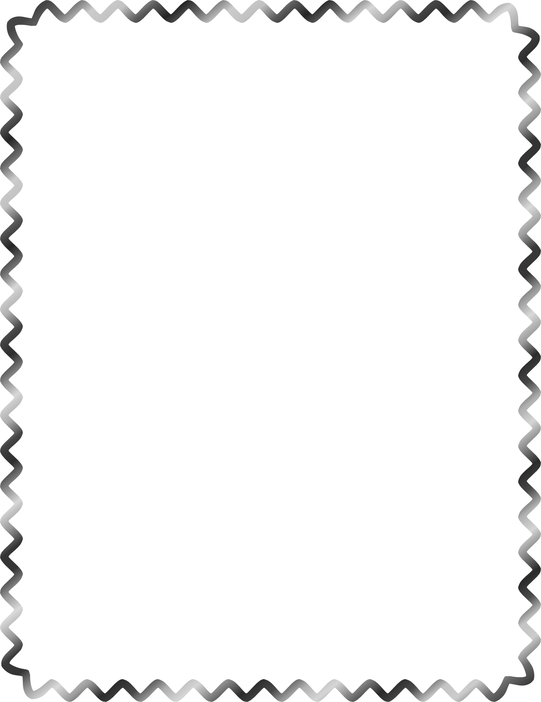 Black & white ocean border clipart - free graphic royalty free stock Waves black and white cartoon wave border free cliparts that you can ... graphic royalty free stock