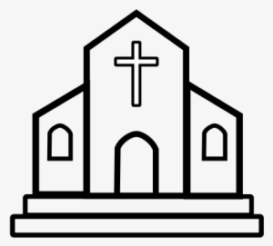 Church black and white clipart svg download Church Clipart PNG, Free HD Church Clipart Transparent Image - PNGkit svg download