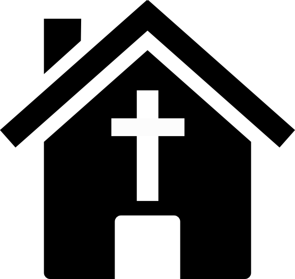 Religious Clipart Black And White | Free download best Religious ... graphic freeuse library