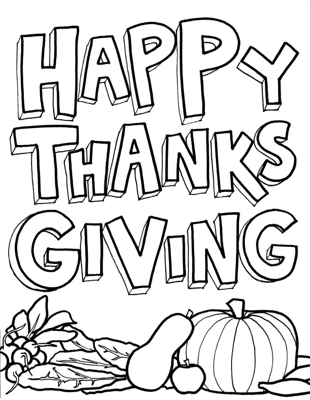 Thanksgiving clipart black jpg library download Thanksgiving Clip Art Black And White   Wallpaperes Elite jpg library download