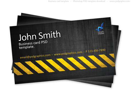Black white wide stripe business card clipart downloads picture royalty free stock Business Card Design Starter Kit: Showcase, Tutorials, Templates ... picture royalty free stock
