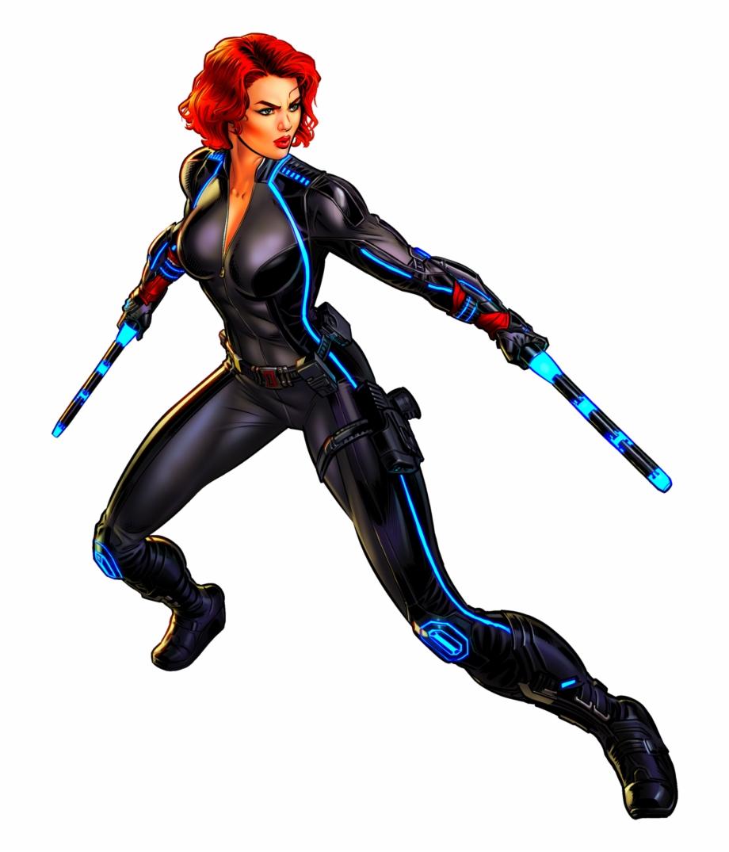 Black widow clipart clip art royalty free download Black Widow Clipart Super Hero - Marvel Avengers Alliance Black ... clip art royalty free download
