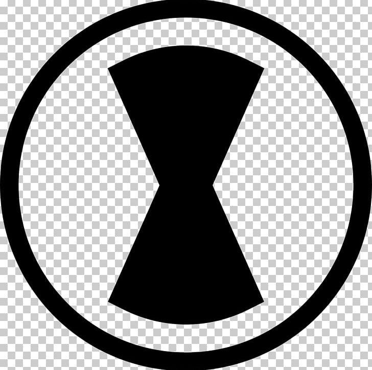 Black widow symbol clipart graphic freeuse download Black Widow Thor Symbol Logo Daredevil PNG, Clipart, Area, Black ... graphic freeuse download