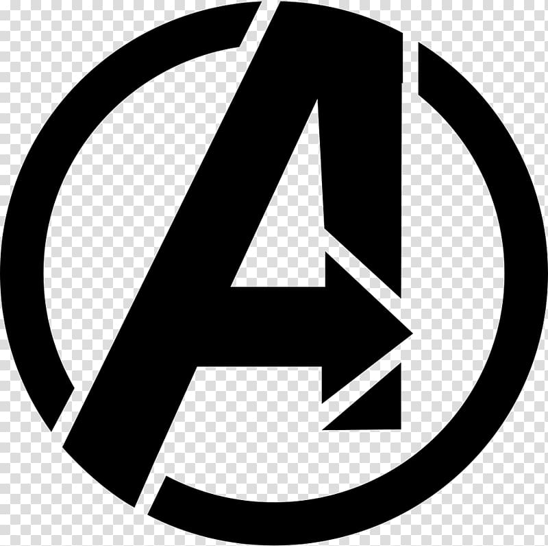 Black widow symbol clipart picture freeuse library Black Widow Thor Clint Barton Logo Symbol, Avengers transparent ... picture freeuse library