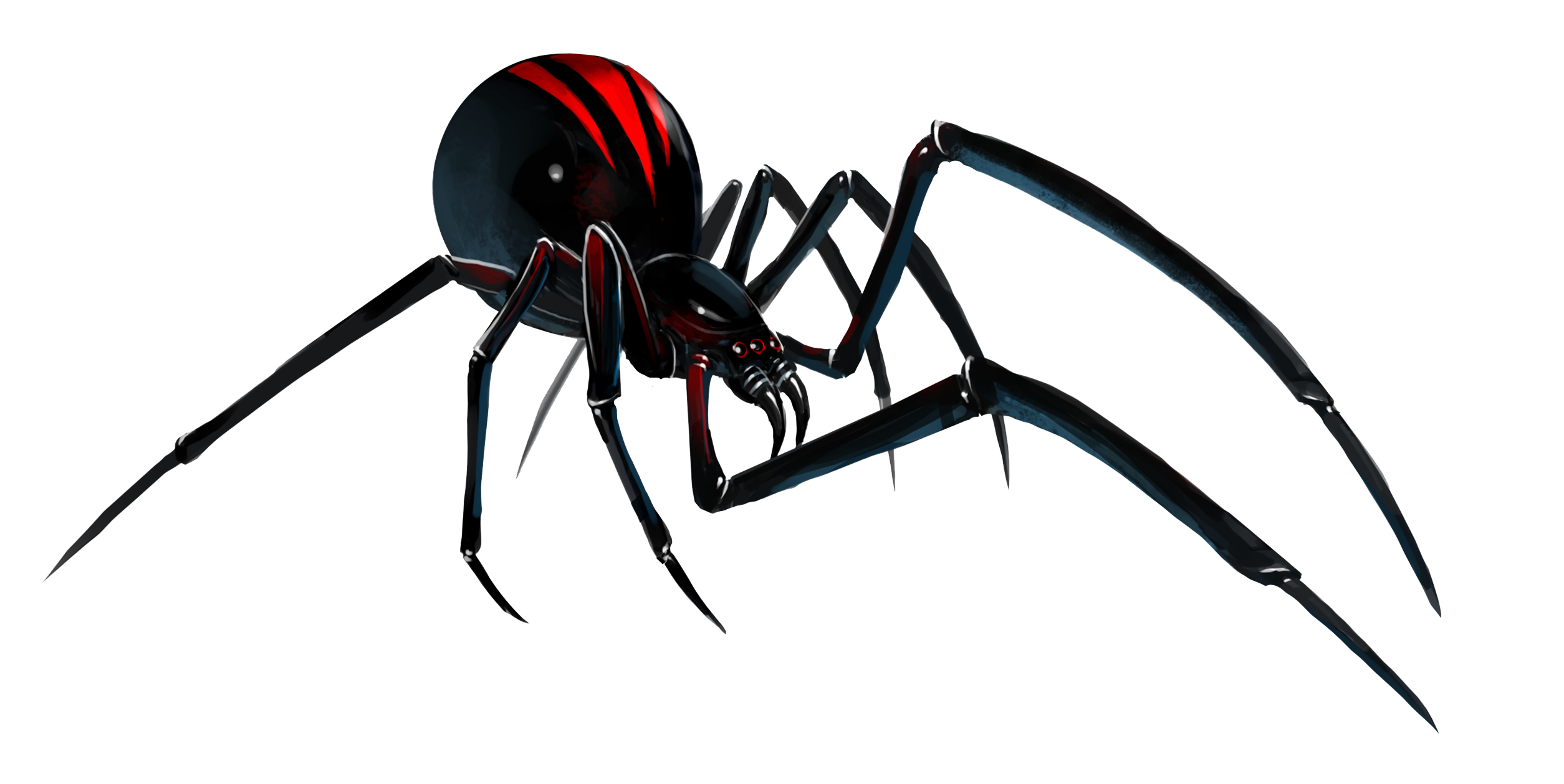 Black widows clipart picture library library Black Widow Spider Clipart | Free download best Black Widow Spider ... picture library library