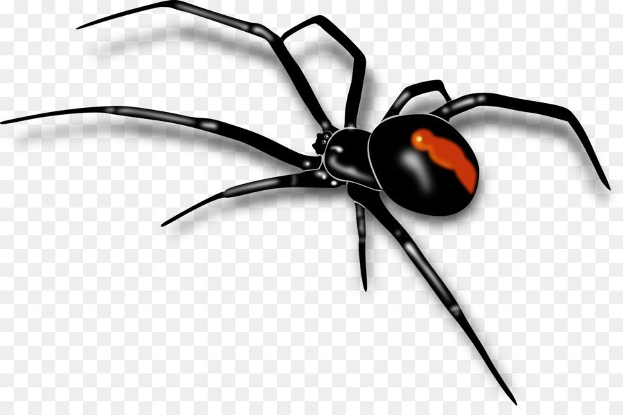 Black widows clipart clip art library Black widow spider clipart 6 » Clipart Station clip art library