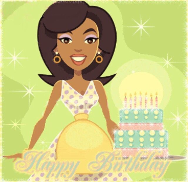 Happy birthday diva clipart image black and white stock Happy Birthday Diva | Happy Birthday Quotes | Happy birthday black ... image black and white stock
