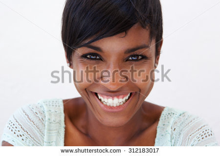 Black woman laughing clipart graphic royalty free Woman Laughing Stock Images, Royalty-Free Images & Vectors ... graphic royalty free