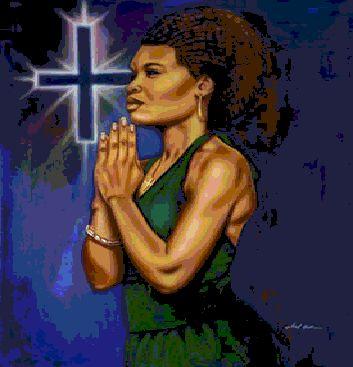 Black woman praying clipart free stock Black woman praying clipart - Clip Art Library free stock