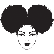 Black women afro puff chef clipart clip art freeuse download Black woman afro clipart images gallery for free download | MyReal ... clip art freeuse download
