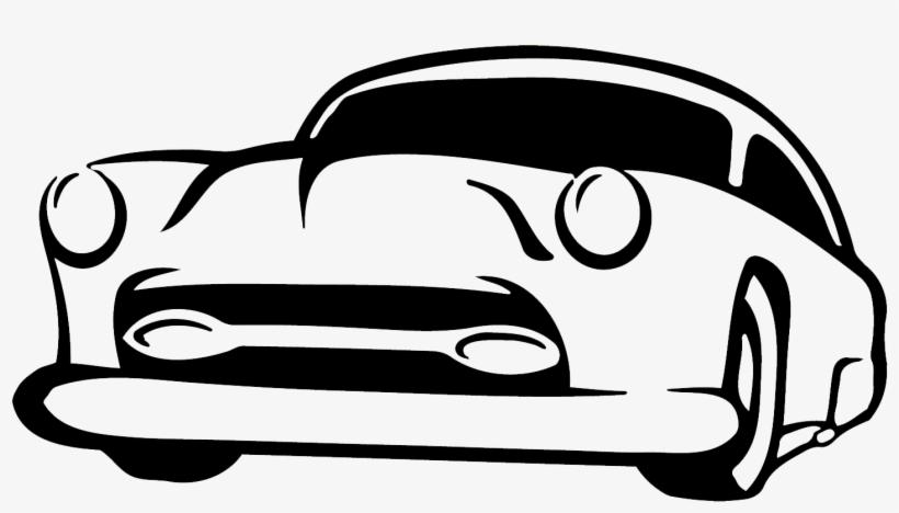 Blackcar clipart clipart black and white Png Black And White Stock Old Car Clipart Black And - Car Graphic ... clipart black and white