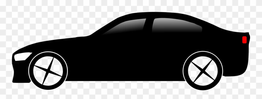 Blackcar clipart image library library Vehicle Clipart 6 Car - Clip Art Cars Black - Png Download (#105764 ... image library library