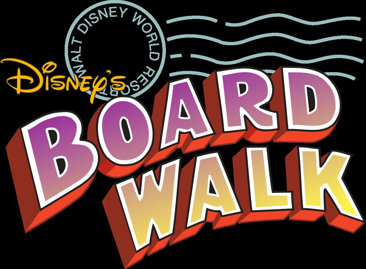 Blackened fish clipart graphic free stock Disney's BoardWalk Resort - Wikipedia graphic free stock
