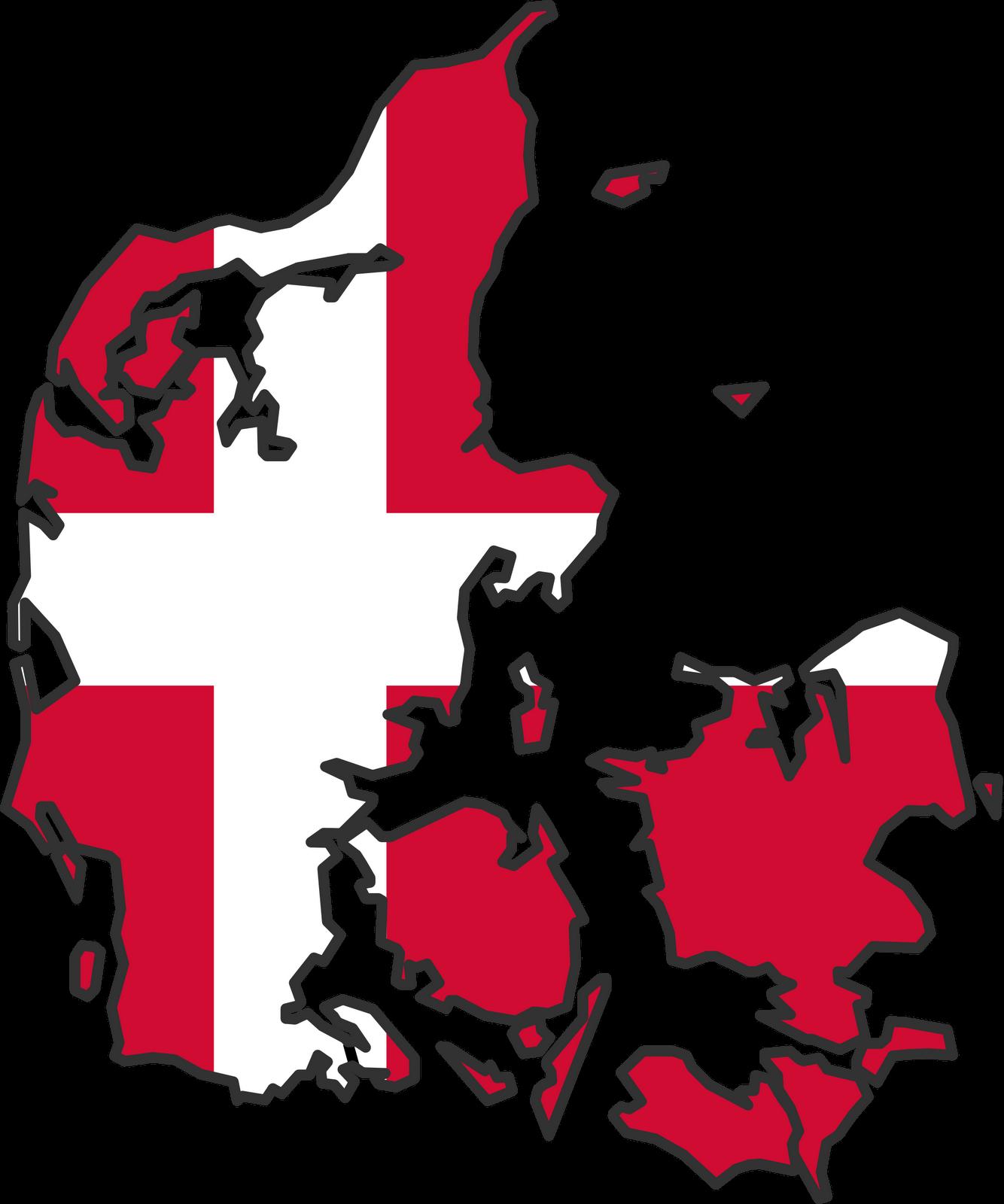 Denmark Flag 070711» Vector Clip Art - Free Clip Art Images vector library library