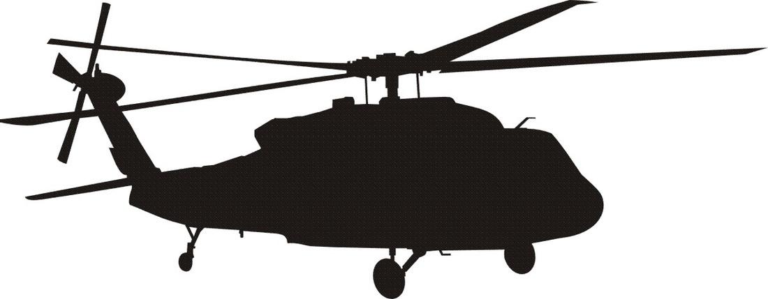Blackhawk clipart svg royalty free download Blackhawk Helicopter Silhouette   Free download best Blackhawk ... svg royalty free download