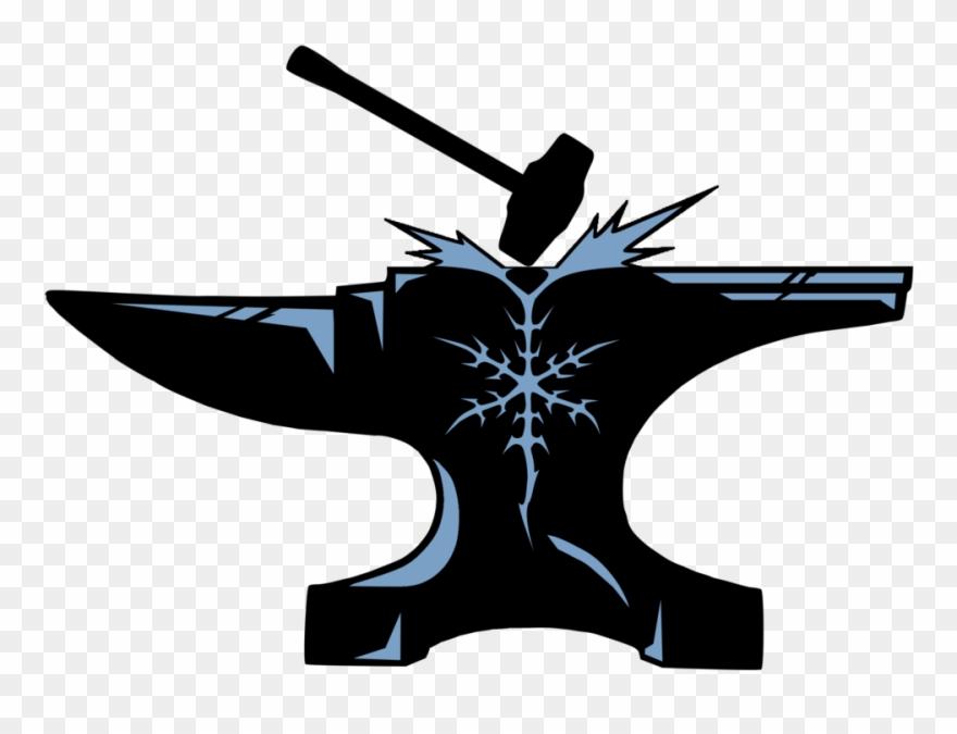 Blacksmith anvil clipart freeuse download Blacksmith Anvil Clipart - Png Download (#3049652) - PinClipart freeuse download