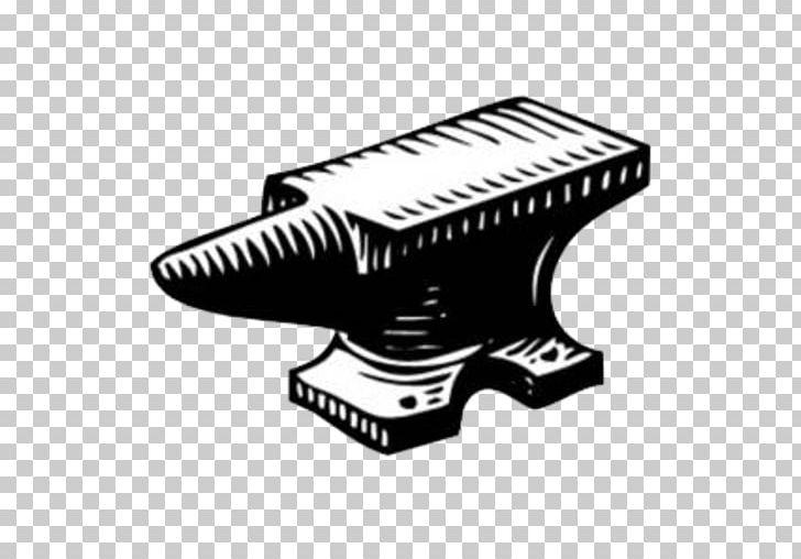 Blacksmith anvil clipart graphic freeuse download Anvil Blacksmith Forge PNG, Clipart, Angle, Anvil, Black And White ... graphic freeuse download