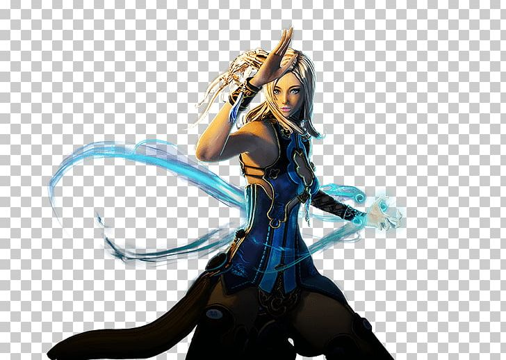 Blade and soul clipart library Blade & Soul Spirit Art Character PNG, Clipart, Action Figure, Anime ... library