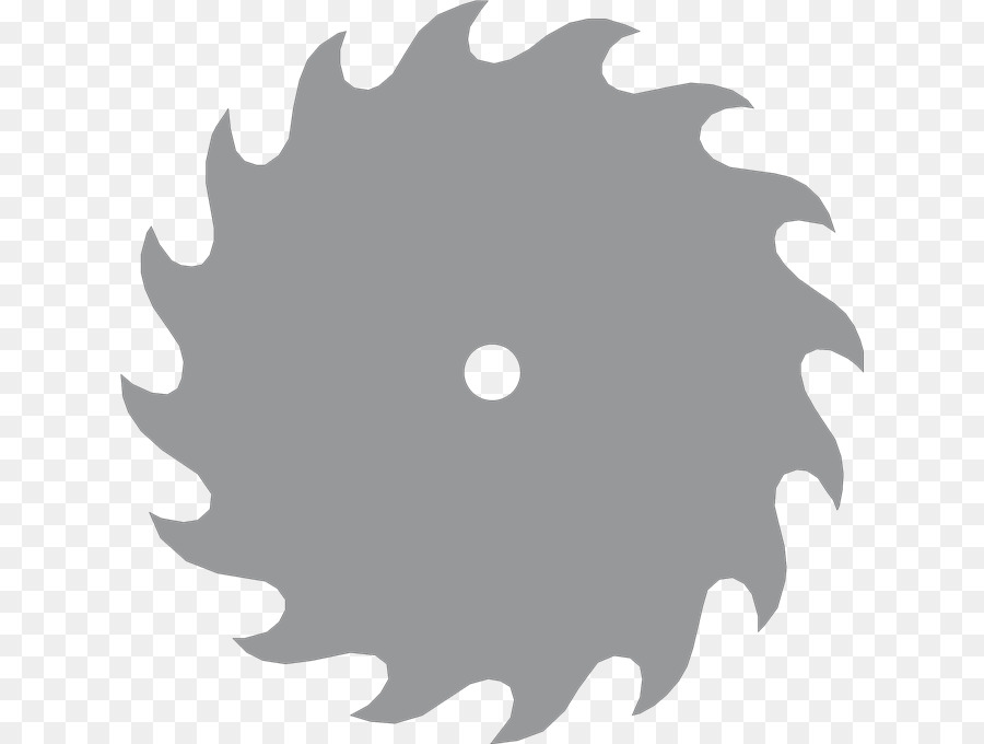 Buzzsaw clipart image library library White Tree png download - 680*680 - Free Transparent Circular Saw ... image library library