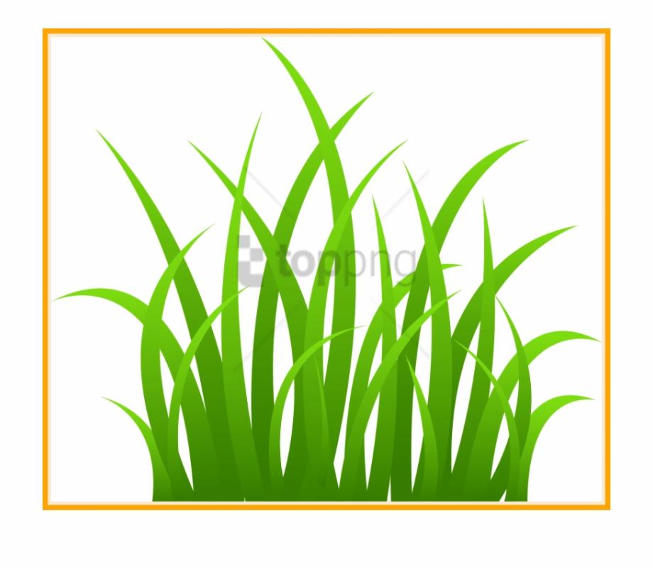 Grass blades clipart vector Blades Of Grass Png - Transparent Grass Clip Art Free PNG Images ... vector
